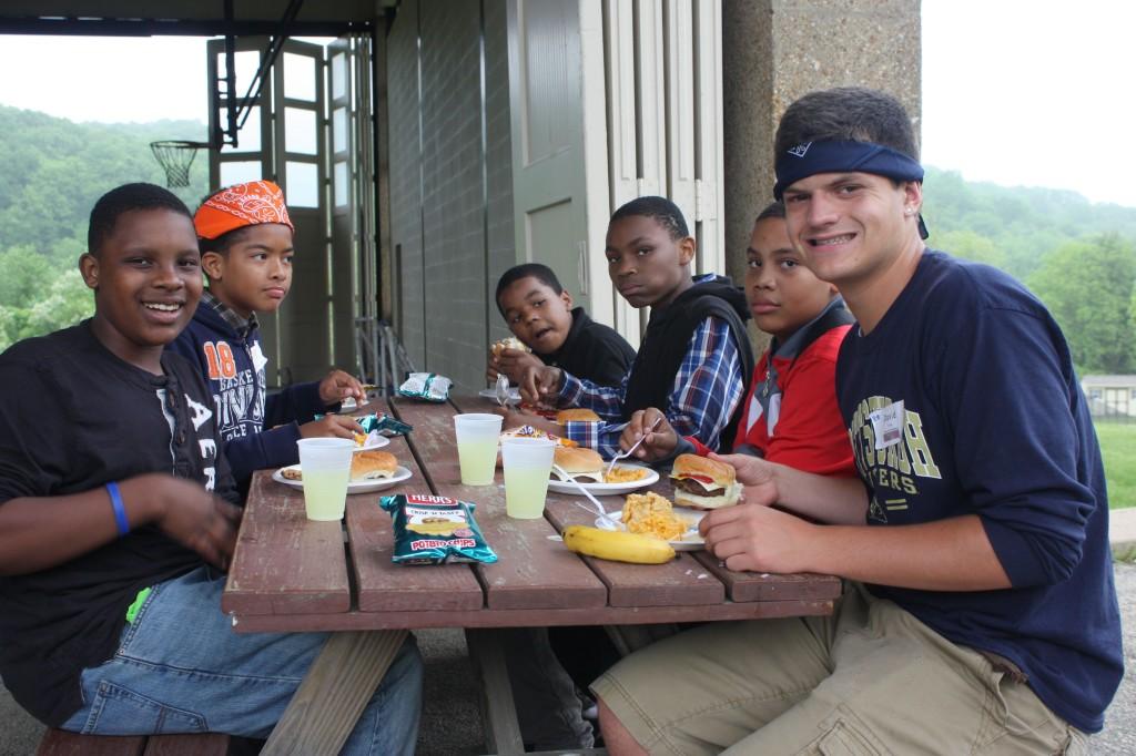 boys table