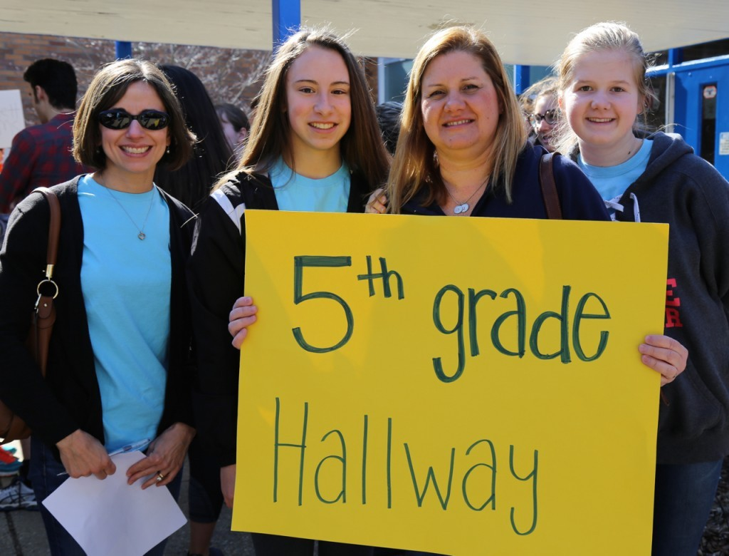 5th grade hall
