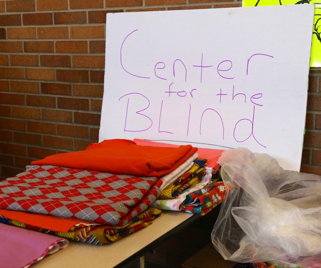 center for the blind