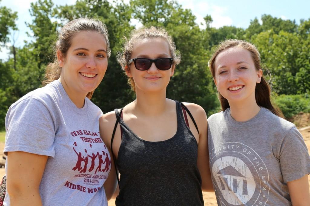 3 counselors