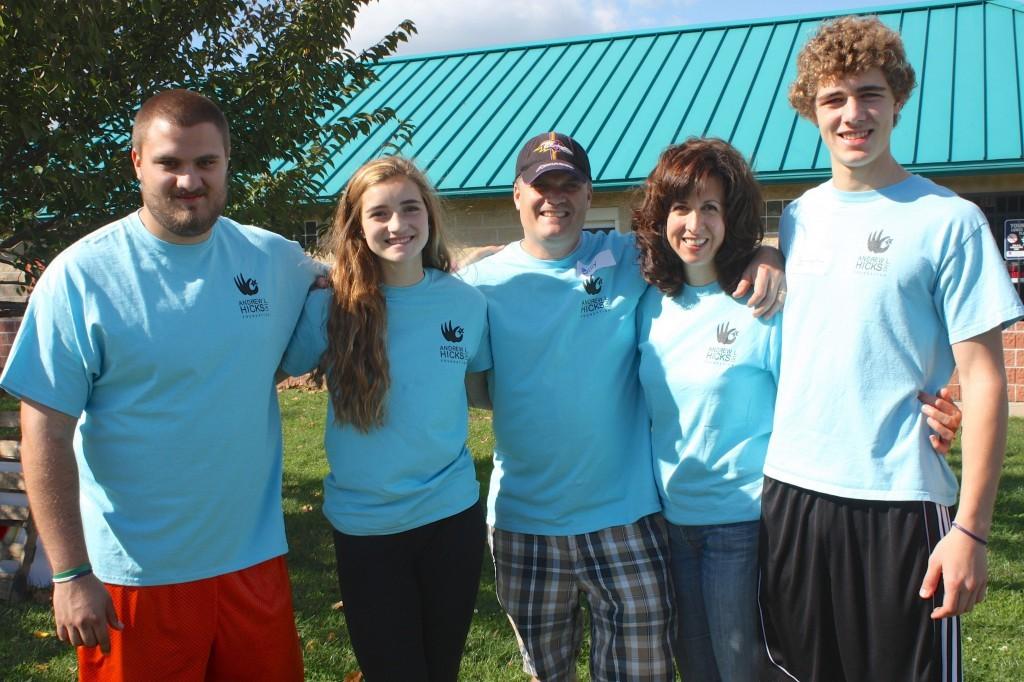 burch family