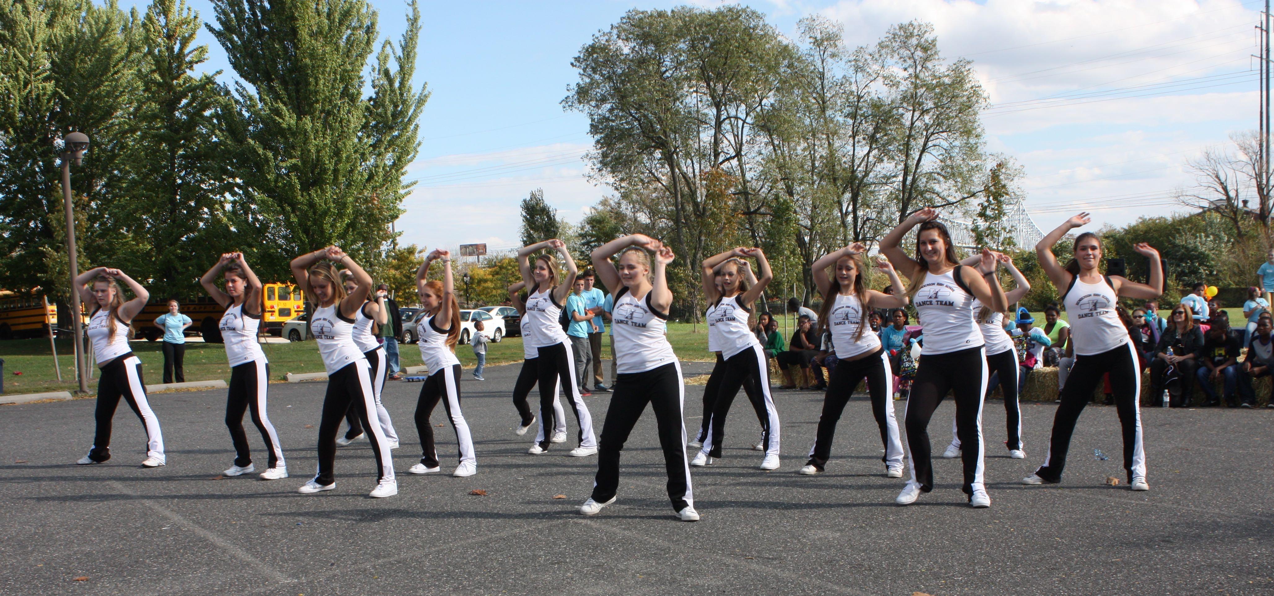 Andrew L Hicks Jr Foundation Fall Carnival 2014