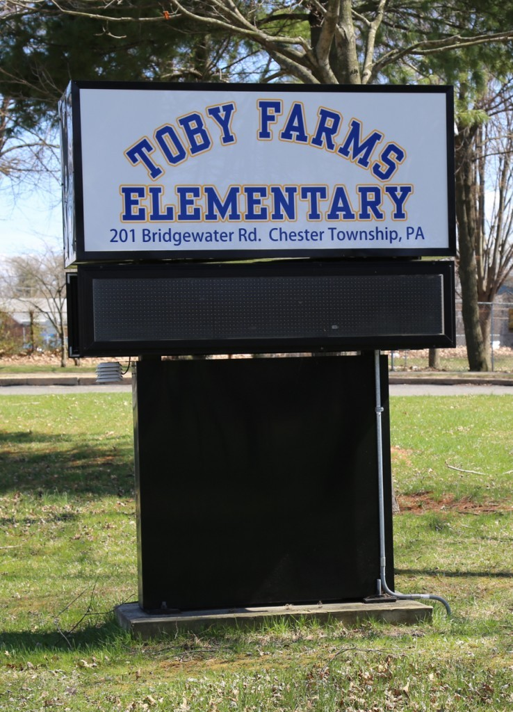 Toby Farms