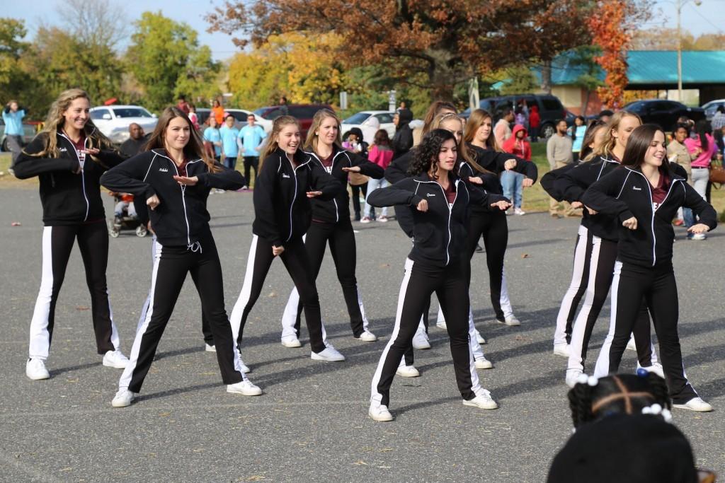 HHS Dance Team
