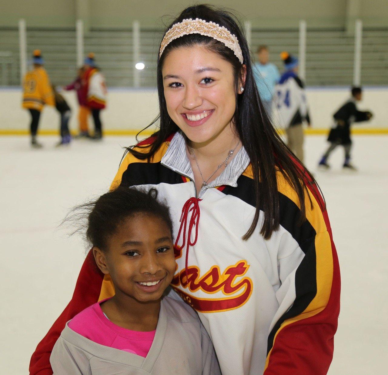 East skaters