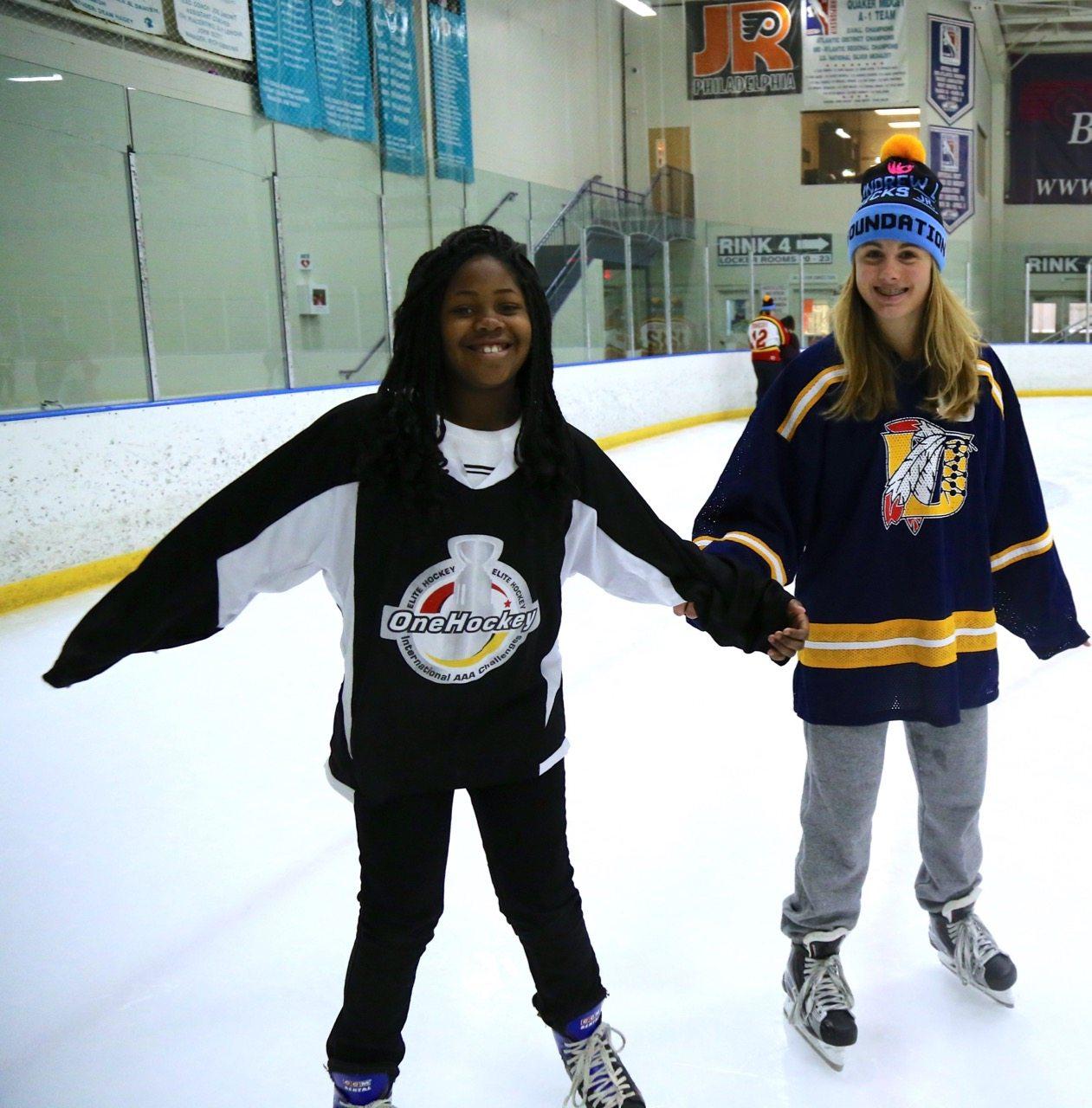 One Hockey